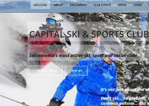 Capital Ski Club