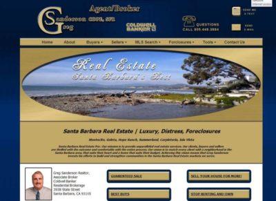 Santa Barbara Real Estate Pro