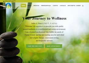 Journey to Wellness