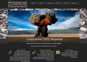 Timberline Environmental UXO Services